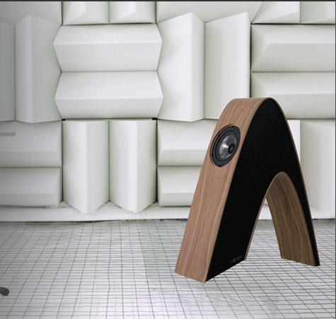 Davone Rithm loudspeakers » image 2
