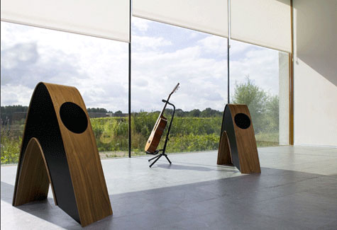 Davone Rithm loudspeakers » image 3