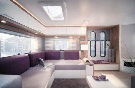 Deseo Lifestyle Caravan » image 1