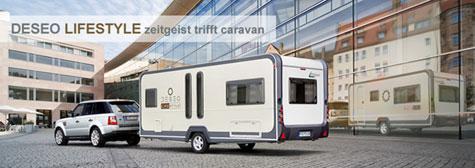 Deseo Lifestyle Caravan » image 3