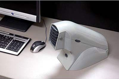 Can You Imagine Desktop Air Conditioner  » image 1