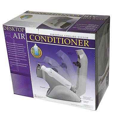 Can You Imagine Desktop Air Conditioner  » image 7