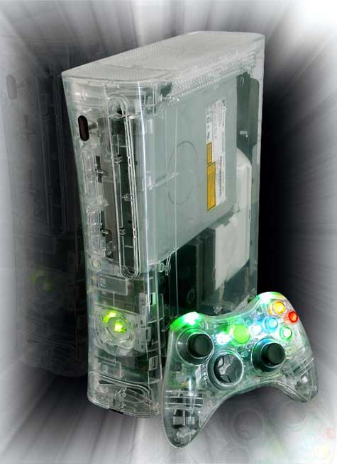 xbox 360 Replacement shell
