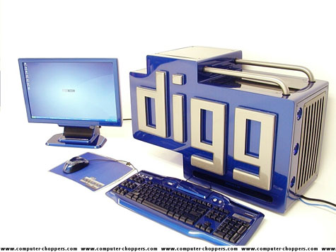 Digg Computer Case System » image 1