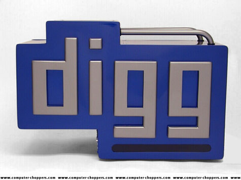 Digg Computer Case System » image 2