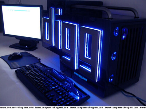 Digg Computer Case System » image 4
