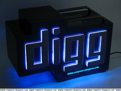 Digg Computer Case System » image 5
