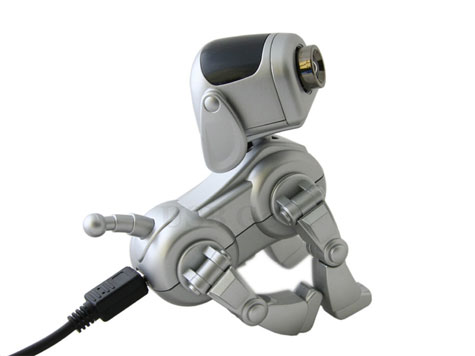 USB Robo Dog Webcam » image 1