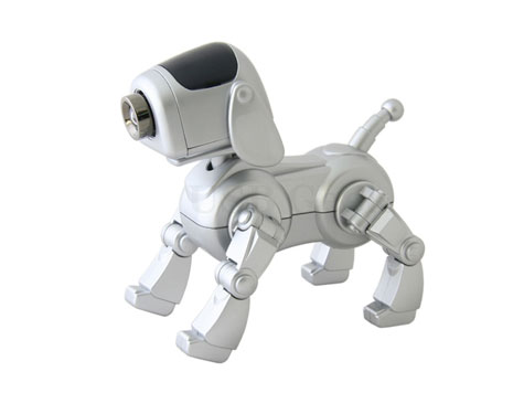 USB Robo Dog Webcam » image 4