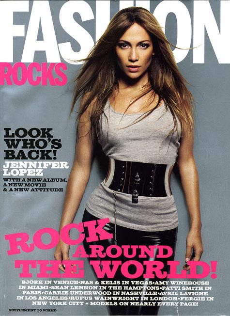 Dolce & Gabbana Metallic Lace Dress & Corset Belt » image 2