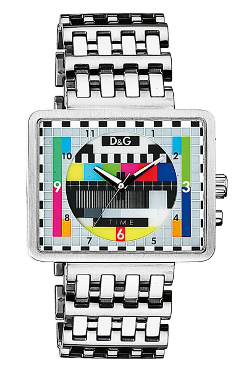 Dolce & Gabbana Royal Watchs:New Models » image 2