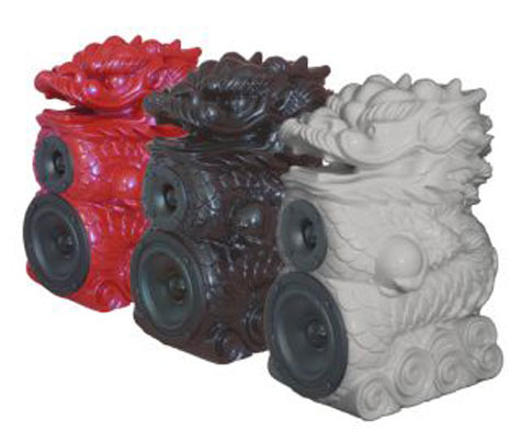 Dragon Speaker » image 1