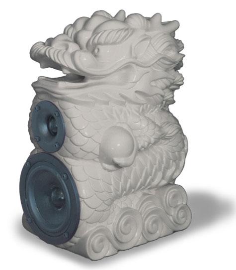 Dragon Speaker » image 2