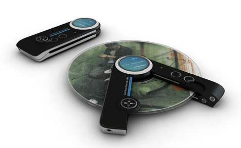 DMP: Dual Music Player » image 1