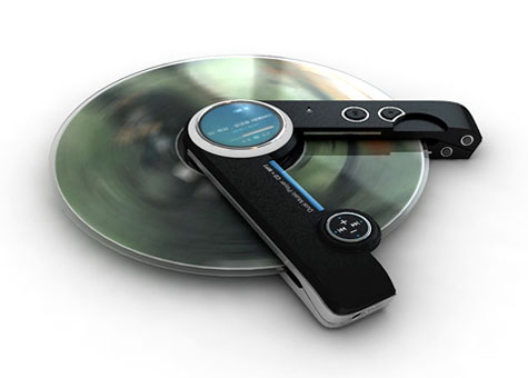 DMP: Dual Music Player » image 2