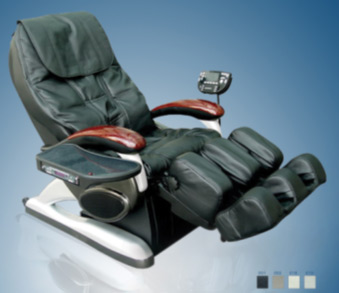 DF-1688F-3: DVD Massage Chair » image 2