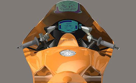 Ecosse ES1 Spirit » image 6