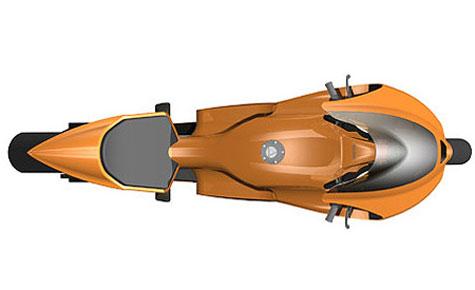 Ecosse ES1 Spirit » image 8