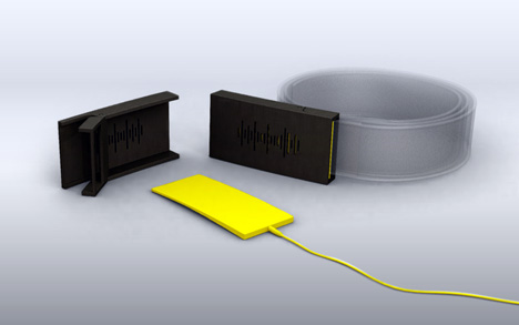 Electro Belt Music Player » image 2