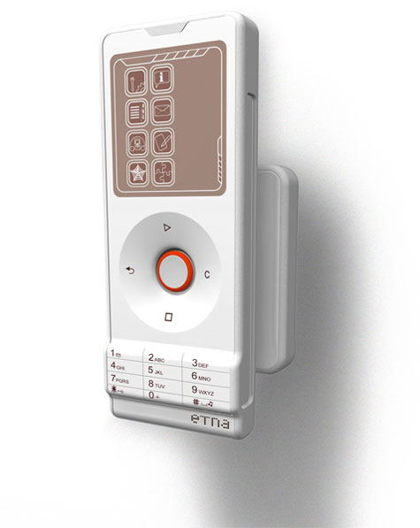 ETNA Mobile Phone » image 2