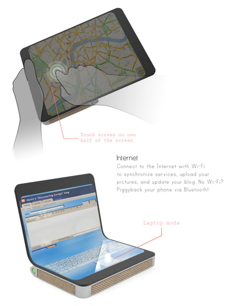 A Satellite Navigator For Tourists » image 2