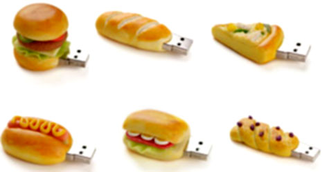 Faked USB Flash Memory » image 2