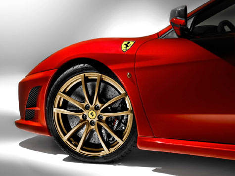 2008 Ferrari 430 Scuderia Review And Specefication » image 1