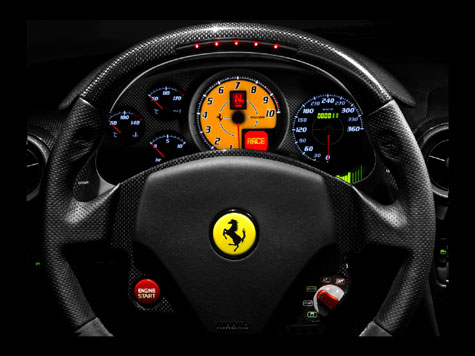 2008 Ferrari 430 Scuderia Review And Specefication » image 3