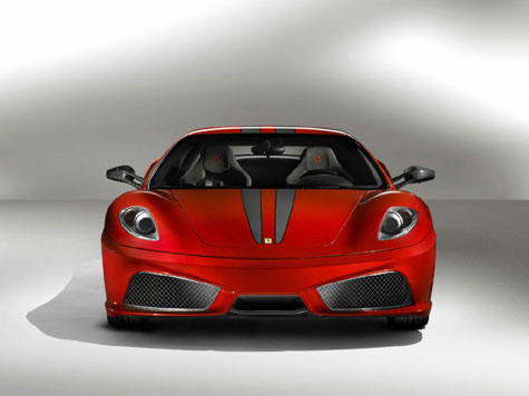 2008 Ferrari 430 Scuderia Review And Specefication » image 4