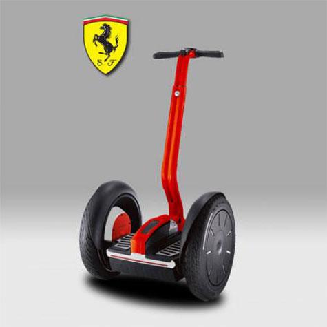 Ferrari Segway PT i2 » image 1