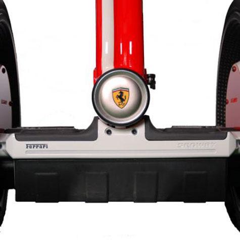 Ferrari Segway PT i2 » image 2