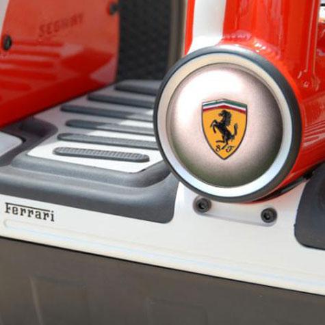 Ferrari Segway PT i2 » image 3