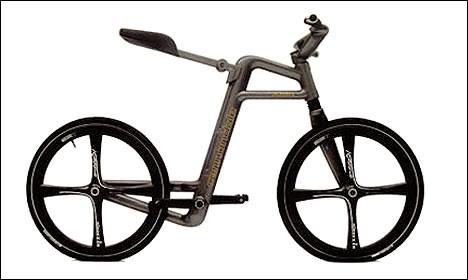 Folding Bike! » image 3