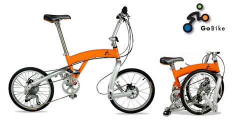 Folding Bike! » image 4
