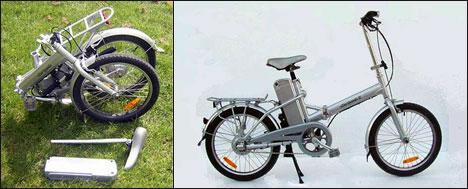 Folding Bike! » image 5