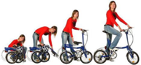 Folding Bike! » image 6