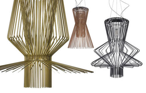 Fos­carini Allergo Lamps For Light Music » image 2
