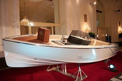 Frauscher Lido Boat Tender » image 1