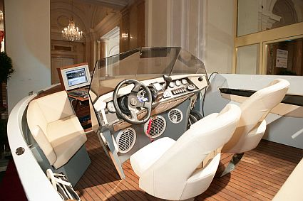 Frauscher Lido Boat Tender » image 2