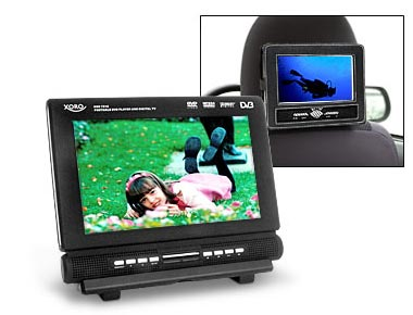 Freeview DVD Tablets » image 02