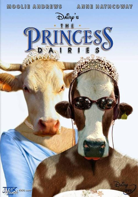 Fun Of The Week 10 : Animal Dress Up » image 9