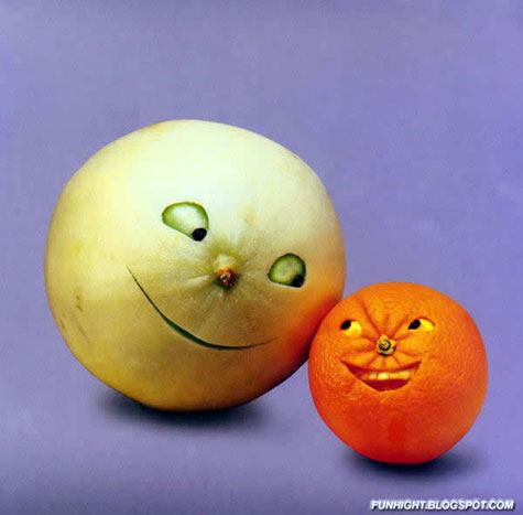 Fun Of The Week : Fruits & Vegetables » image 3