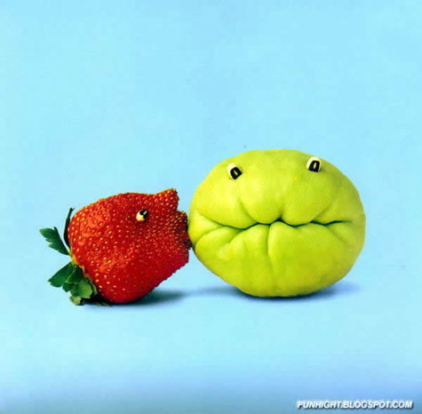 Fun Of The Week : Fruits & Vegetables » image 5