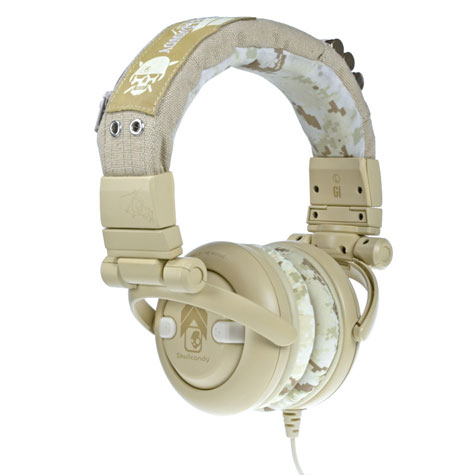 G.I. Headphone » image 1