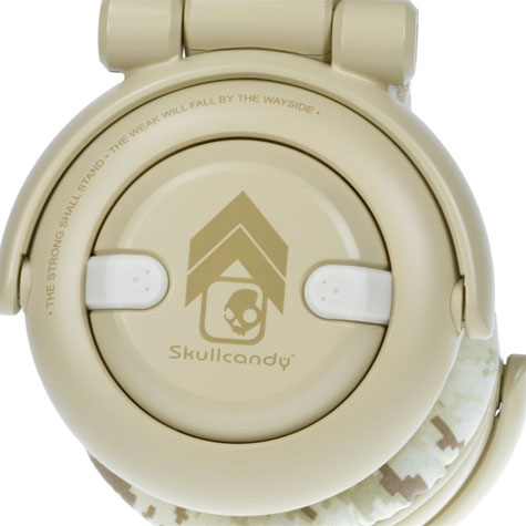 G.I. Headphone » image 5