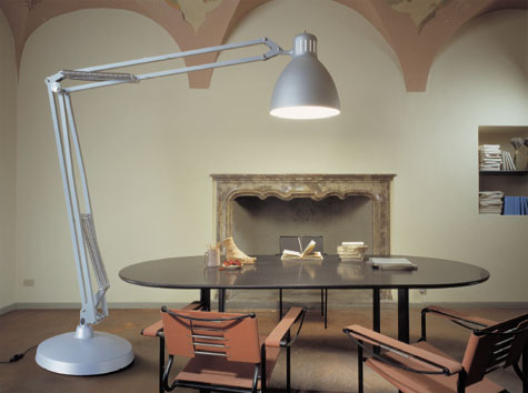 Giant Task Lamp » image 3