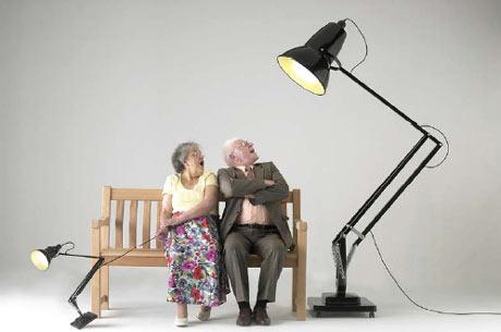 Giant Task Lamp » image 4
