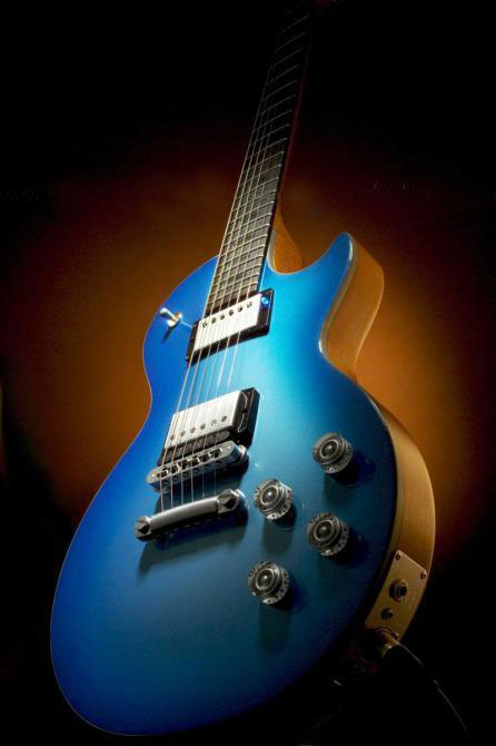 Gibson Guitar?s HD.6X-Pro Digital Guitar » image 3