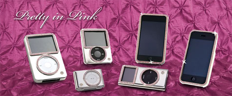 Gilty Couture Luxury Accessories For Apple iPod & iPhone » image 2