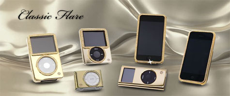 Gilty Couture Luxury Accessories For Apple iPod & iPhone » image 3